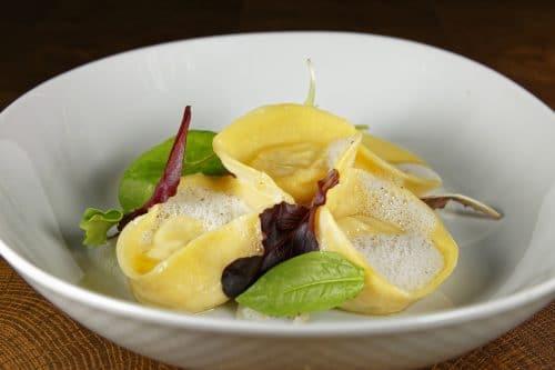 Vegan Tortelloni